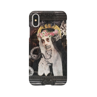 Death and Sin Smartphone cases