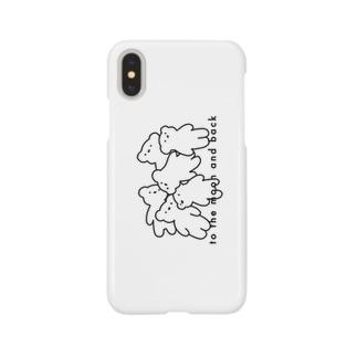 Kuma kuma kuma … Smartphone cases