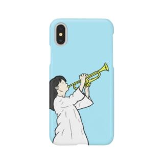 ファンファーレ Smartphone cases