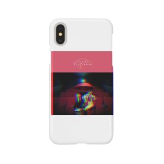 フィクション Smartphone cases