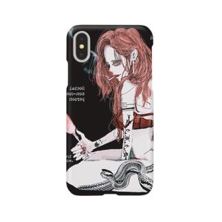 社会不適合者;♀ Smartphone cases