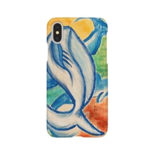 aqua Smartphone cases