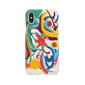 優しさと光 Smartphone cases