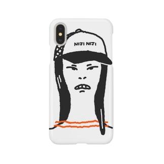 【ISHST】NIJI NIJI Smartphone cases