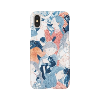 猫派 Smartphone cases