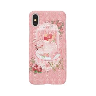 Valentineまとりょーしか Smartphone cases