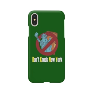 Don't  Knock New York Smartphone cases