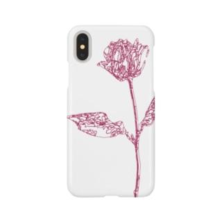 ALONE. Smartphone cases