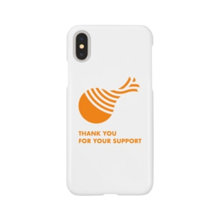 THANK YOU FOR YOUR SUPPORT Smartphone cases
