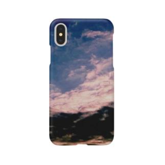 またあした Smartphone cases