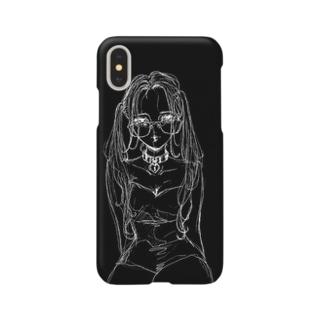 ラクガキ2.1? Smartphone cases