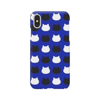 Neko オセロ Smartphone cases