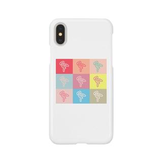 かわい Smartphone cases