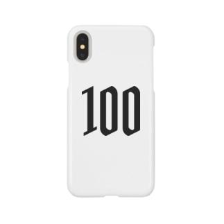 100 Smartphone cases