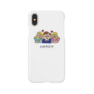 HAREM Smartphone cases
