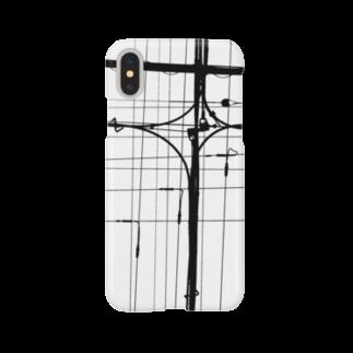 gem's companyの電線7 Smartphone cases