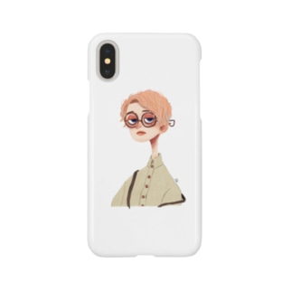 girl.1 c Smartphone cases