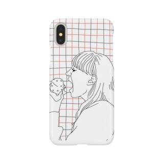 big bites Smartphone cases