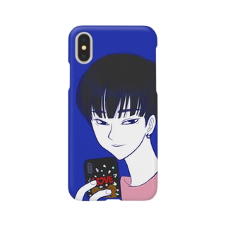 LOVE YOU Smartphone cases