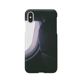 暇 Smartphone cases