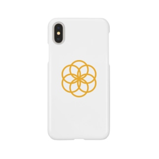 Official logo Smartphone cases