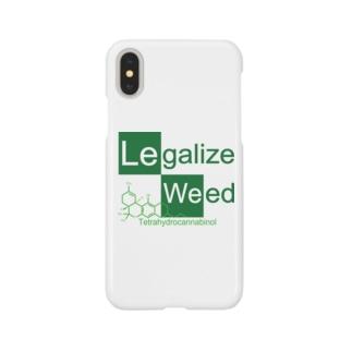 CK - THC Smartphone cases
