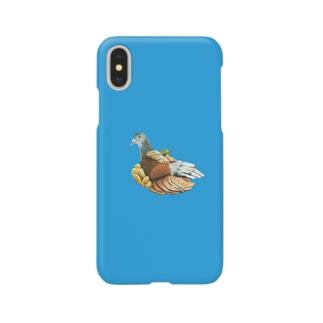 pigeon Smartphone cases