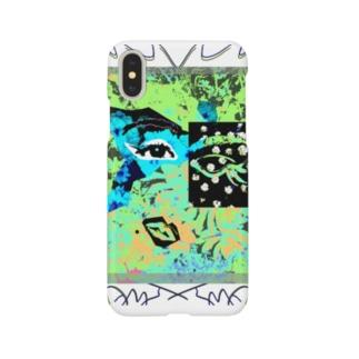 NEOnPINK_K_ Smartphone cases
