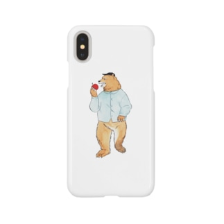 bear Smartphone cases