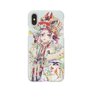 十二番目 Smartphone cases