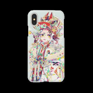 ツトむの十二番目 Smartphone cases