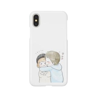 すりすり Smartphone cases