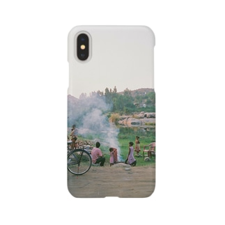 ALWAYS Smartphone cases