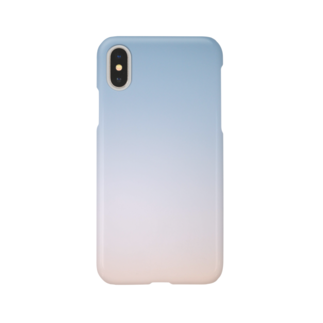 1212harukaの夕映えの Smartphone cases