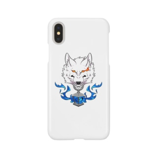 灯狼 Smartphone cases