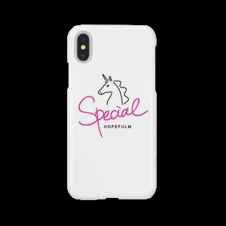 Norico🦄🍍のunicorn🦄スマホケース Smartphone cases