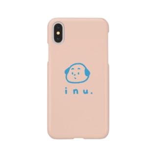 inu.  Smartphone cases