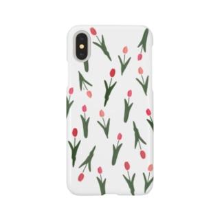 🌷  tulip Smartphone cases