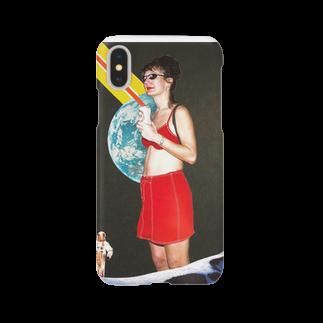 けろっちのalcohol Smartphone cases