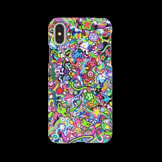Pucoli Shopのリリース Smartphone cases