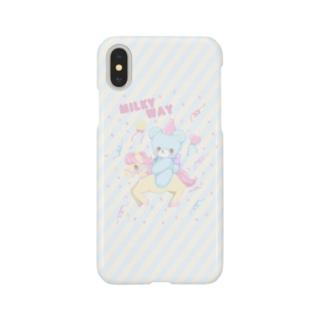 Fancy pony Smartphone cases