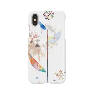 HUG_T Smartphone cases