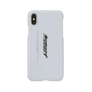 無に帰す Smartphone cases