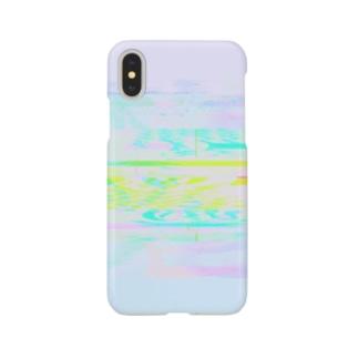 五月病 Smartphone cases