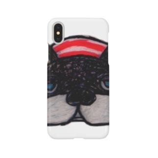 ナッシュ Smartphone cases