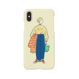 Sunny day Smartphone cases