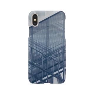 かいだん Smartphone cases