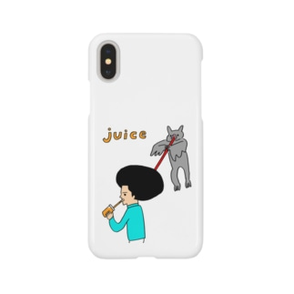 JUICE(ジュース)2 Smartphone cases