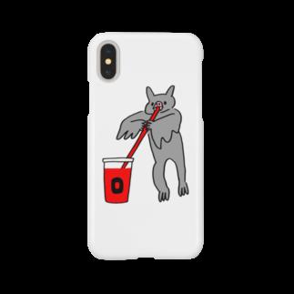 花くまゆうさくの血液型をさりげなく申告(O) Smartphone cases