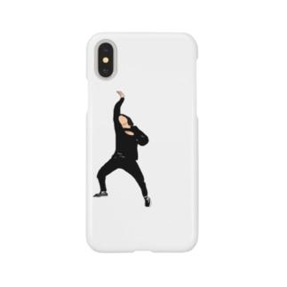dance×3 Smartphone cases